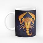 Чашата на зодия Скорпион