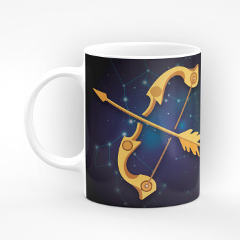 Чашата на зодия Стрелец