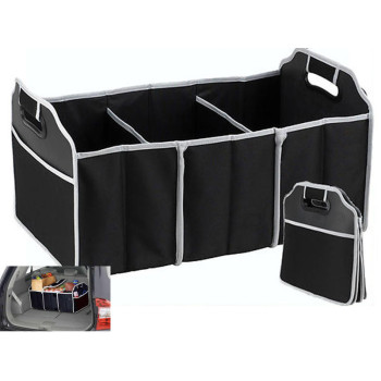 Органайзер за багажник на кола Car Boot Organiser