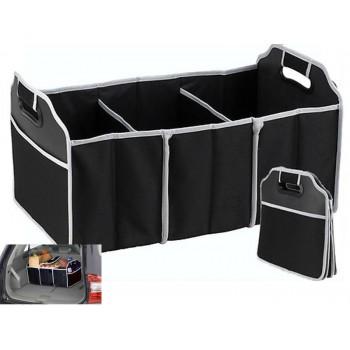 Органайзер за багажник на кола Car Boot Organiser