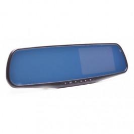 Видеорегистратор вграден в огледало за задно виждане и паркинг камера
