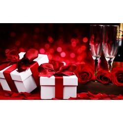 Подаръци за Свети Валентин - 5 супер идеи