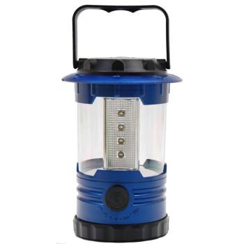 Светодиоден фенер с компас