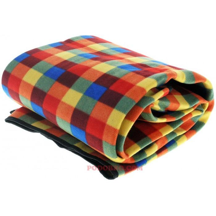 Одеало за пикник,излет или палатка - голямо