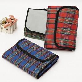 Непромокаема постелка за къмпинг, палатка или пикник