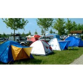 Няма забрана за дивото къмпингуване. Палатките на открито са разрешени ! + ВИДЕО