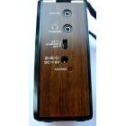 Компактно радио с USB, четец за карти и акумулаторна батерия