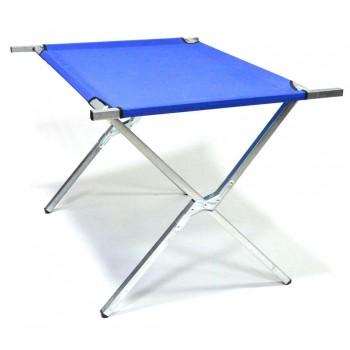 Голяма сгъваема маса за къмпинг