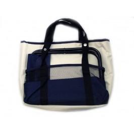 Хладилна чанта със столче
