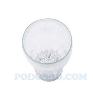 Светеща чаша с LED светлини