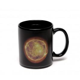 Магическа порцеланова чаша Слънце и Луна