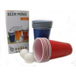 """Игра """"BEER PONG""""  - забавен подарък"""