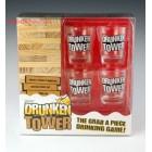 Drunken Tower - дървена кула за напиване