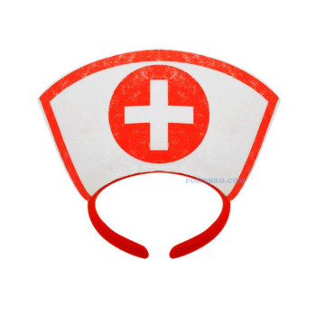 Диадема за медицинска сестра