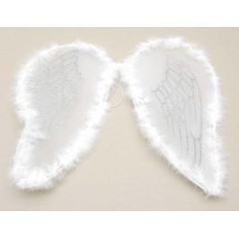 Парти комплект - ангел
