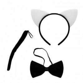 Парти комплект - котка