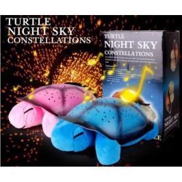 Светеща костенурка - нощна лампа