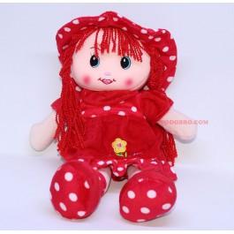 Музикална кукла Червената шапчица на български език