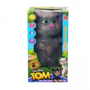 Повтарящият Том