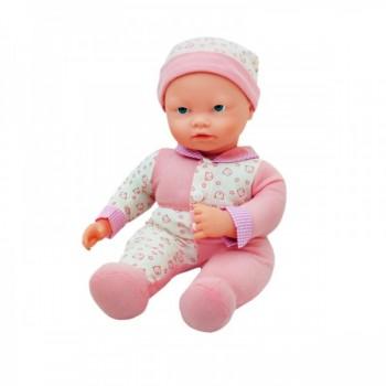 """Интерактивно бебе """"Алиса"""" с функции на български език"""