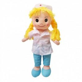 Куклa Докторка с аксесоари, която разказва приказка и пее песнички