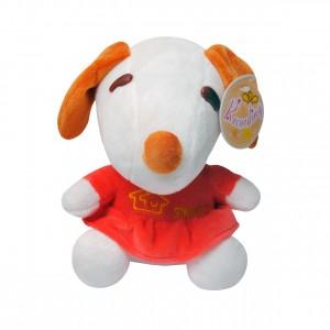 Записваща плюшена играчка - Куче