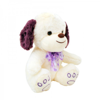 Плюшена играчка, пееща на български език - Куче