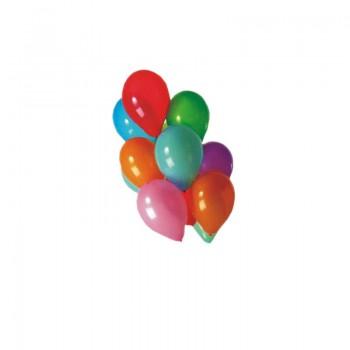 Балони - малки - 50 броя