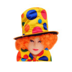 Клоунска шапка