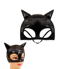 "Парти маска ""Котка"""