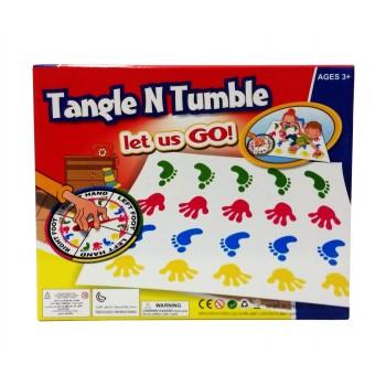 Туистър игра TANGLE N TUMBLE