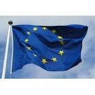 Знаме на Европейският съюз голямо 90/150 см. на промоция