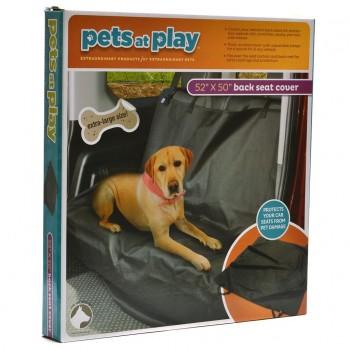 Постелка за куче за автомобил