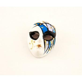 Декоративна фигурка маска с магнит - 4