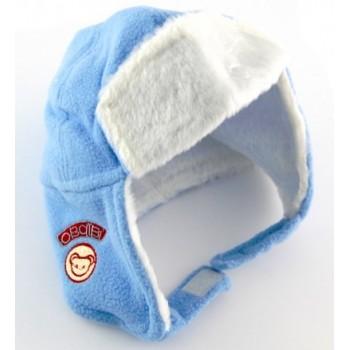 Зимна шапка от полар