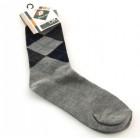 Цветни мъжки чорапи
