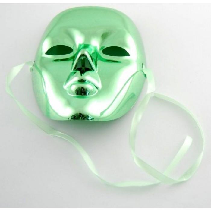 Пластмасова карнавална маска