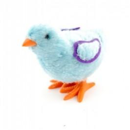 Механизирано подскачащо пиле