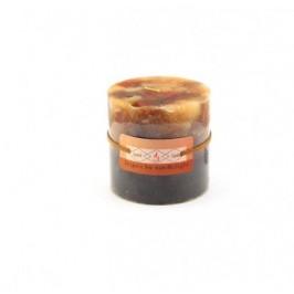 Ароматна свещ форма цилиндър с размер 7