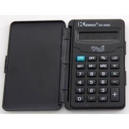 Електронен калкулаторс капак