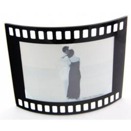 Красива стъклена фоторамка