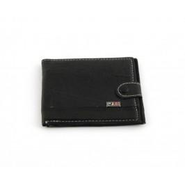 Елегантен мъжки портфейл от еко кожа