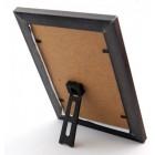 Красива рамка за снимки със златист вътрешен кант