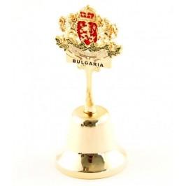 Сувенирна камбанка - 9см