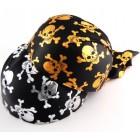 Пиратска картнавална шапка