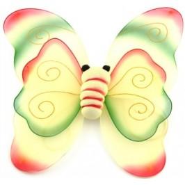Декоративни пеперудени крилца