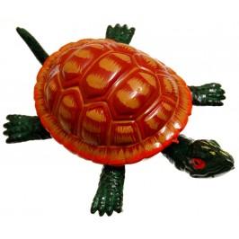 Сувенирна фигурка с магнит - костенурка - 8