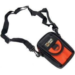 Чанта текстил - за съхранение на фотоапарат - 10х8см
