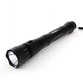 Метален фенер с три светлинни степени