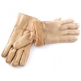 Меки и удобни мъжки ръкавици от изкуствен велур